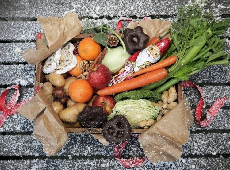 Maintaining Weight Loss this Holiday Season