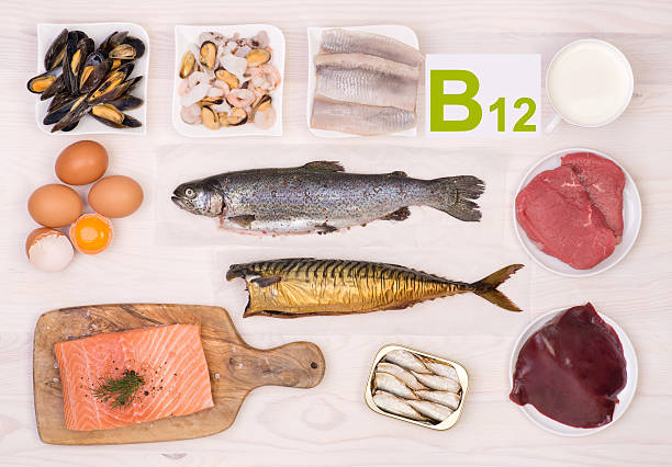 Vitamin B12 Deficiency After Weight Loss Surgery