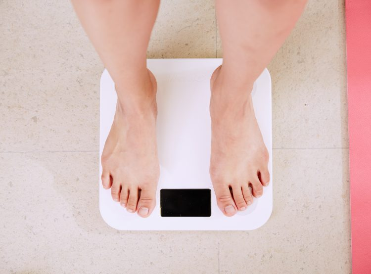 Reasons You Might Be Struggling to Lose Weight