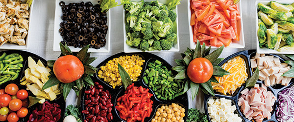 Reducing The Disease Burden With Healthy Choices
