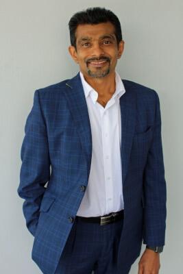 Mr Siva Gounder