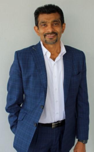 Mr. Siva Gounder
